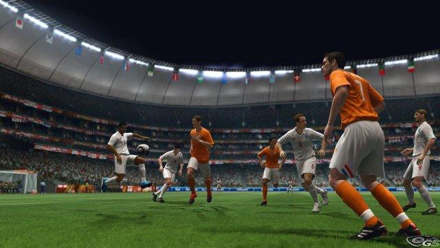 Mondiali FIFA Sudafrica 2010 - Immagine 25293