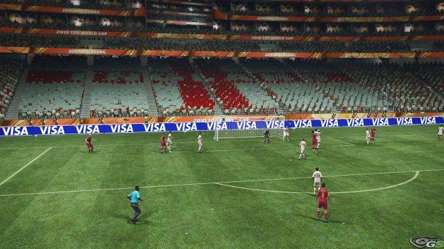 Mondiali FIFA Sudafrica 2010 immagine 25295