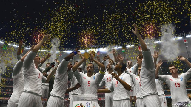 Mondiali FIFA Sudafrica 2010 - Immagine 25297