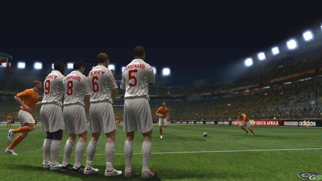 Mondiali FIFA Sudafrica 2010 - Immagine 25299
