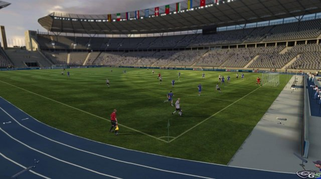 Mondiali FIFA Sudafrica 2010 - Immagine 25301