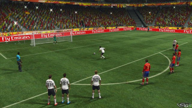Mondiali FIFA Sudafrica 2010 - Immagine 25303