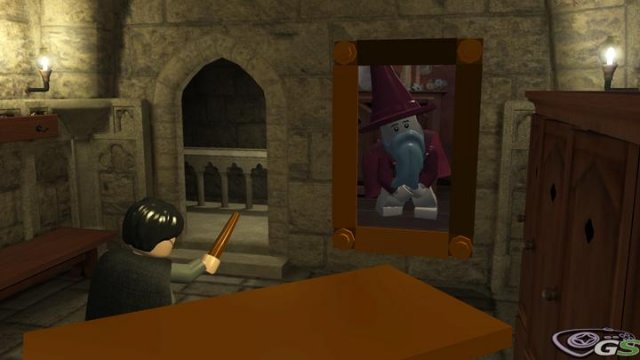 LEGO Harry Potter immagine 23484