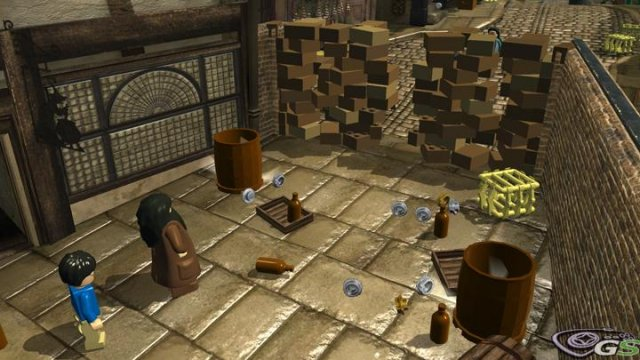 LEGO Harry Potter immagine 23495