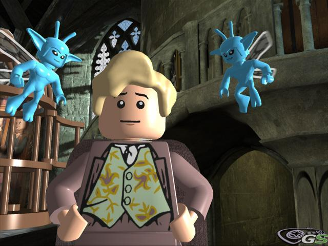LEGO Harry Potter immagine 23505