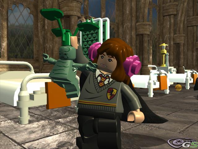 LEGO Harry Potter immagine 23515