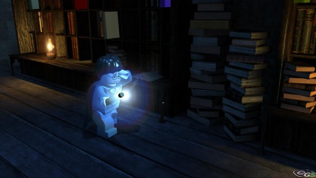 LEGO Harry Potter immagine 23526