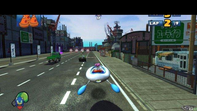 Sonic & SEGA All-Stars Racing immagine 23570