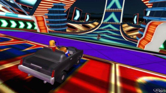 Sonic & SEGA All-Stars Racing immagine 23586