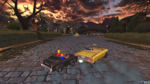 Sonic & SEGA All-Stars Racing immagine 23588