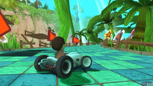 Sonic & SEGA All-Stars Racing immagine 23594