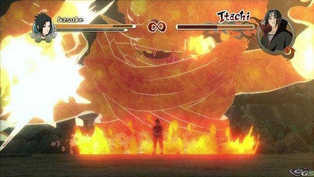 Naruto Ultimate Ninja Storm 2 - Immagine 28722