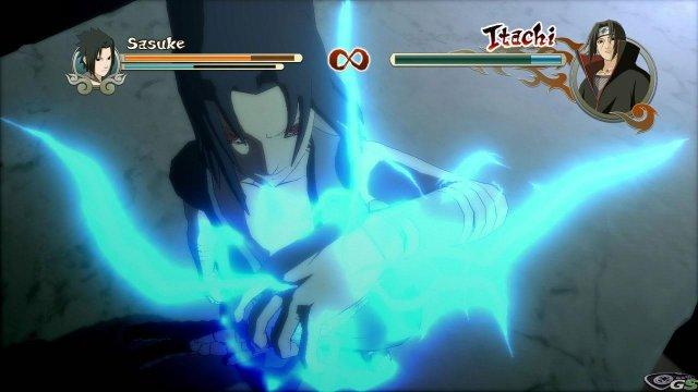 Naruto Ultimate Ninja Storm 2 - Immagine 28728