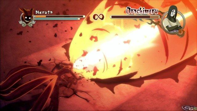 Naruto Ultimate Ninja Storm 2 - Immagine 28730