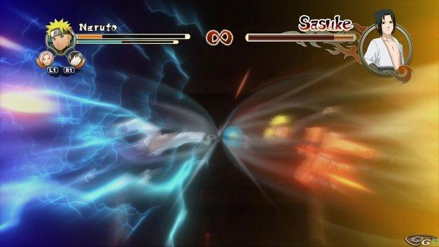Naruto Ultimate Ninja Storm 2 - Immagine 28732