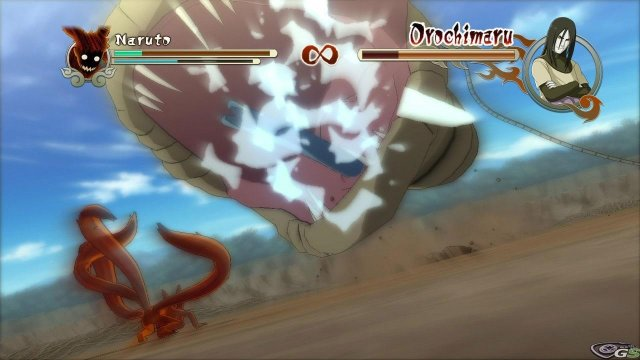 Naruto Ultimate Ninja Storm 2 - Immagine 28734