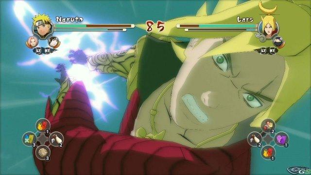 Naruto Ultimate Ninja Storm 2 - Immagine 28736