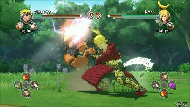 Naruto Ultimate Ninja Storm 2 - Immagine 28740