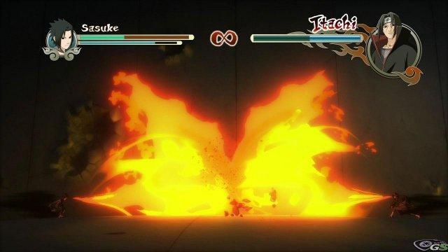 Naruto Ultimate Ninja Storm 2 - Immagine 28744