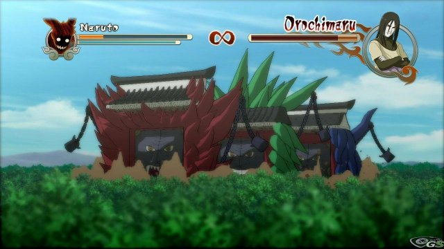 Naruto Ultimate Ninja Storm 2 - Immagine 28746