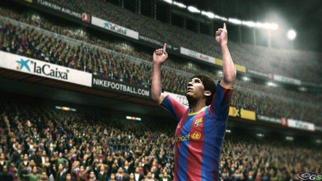 Pro Evolution Soccer 2011 immagine 32605