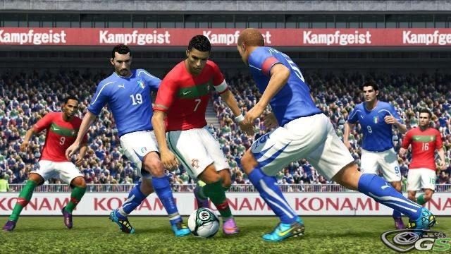 Pro Evolution Soccer 2011 immagine 29296