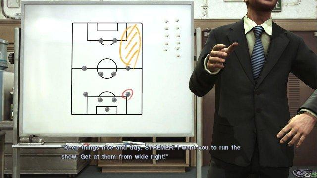 Pro Evolution Soccer 2011 - Immagine 29301