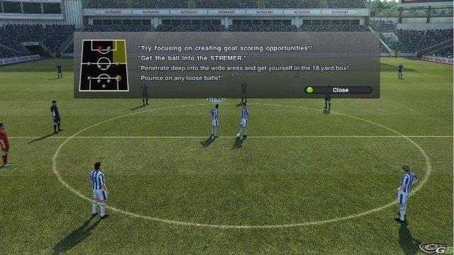 Pro Evolution Soccer 2011 - Immagine 29306