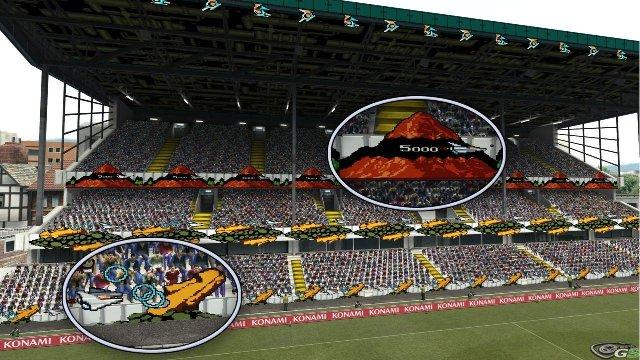 Pro Evolution Soccer 2011 - Immagine 29311
