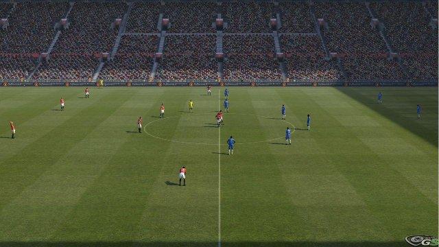 Pro Evolution Soccer 2011 - Immagine 29326