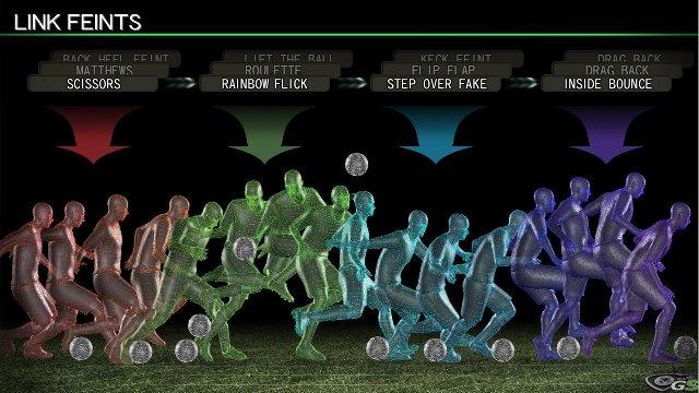 Pro Evolution Soccer 2011 - Immagine 29331