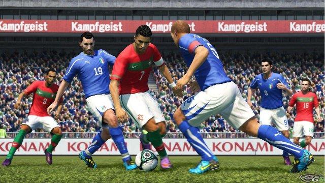 Pro Evolution Soccer 2011 immagine 29337
