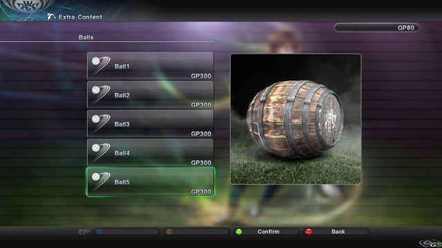 Pro Evolution Soccer 2011 - Immagine 31447