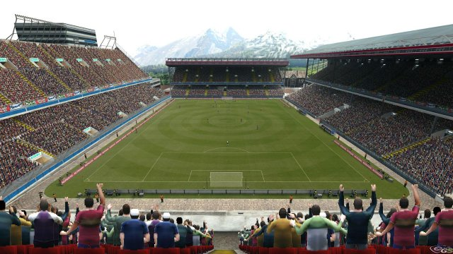 Pro Evolution Soccer 2011 - Immagine 31453
