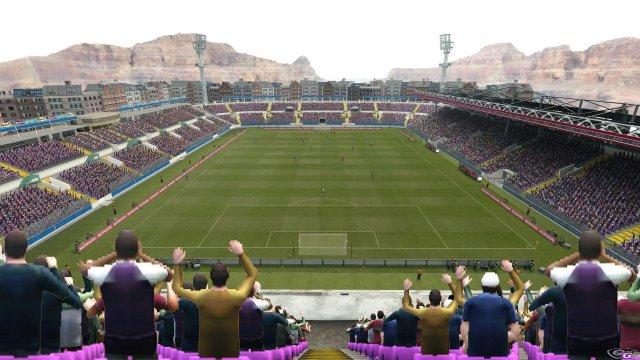 Pro Evolution Soccer 2011 - Immagine 31459