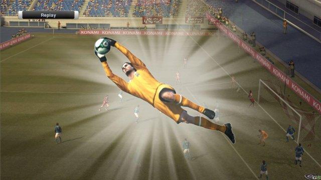 Pro Evolution Soccer 2011 - Immagine 31465