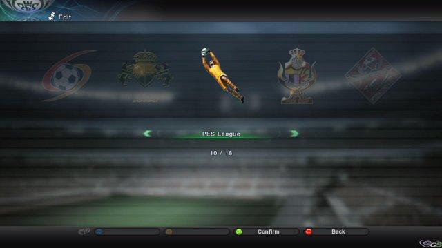 Pro Evolution Soccer 2011 - Immagine 31468