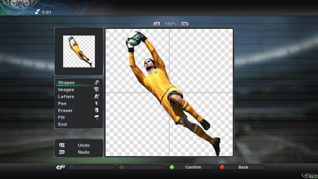 Pro Evolution Soccer 2011 - Immagine 31471