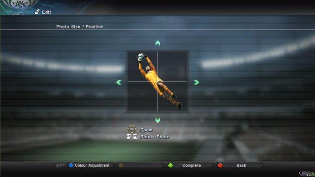 Pro Evolution Soccer 2011 - Immagine 31474