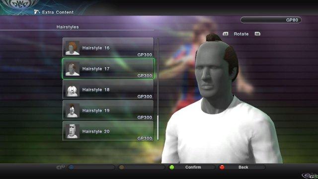Pro Evolution Soccer 2011 - Immagine 31477