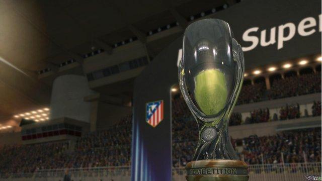 Pro Evolution Soccer 2011 - Immagine 31483