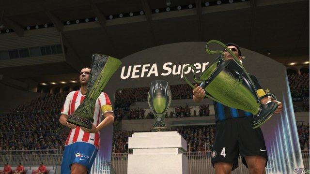 Pro Evolution Soccer 2011 - Immagine 31489