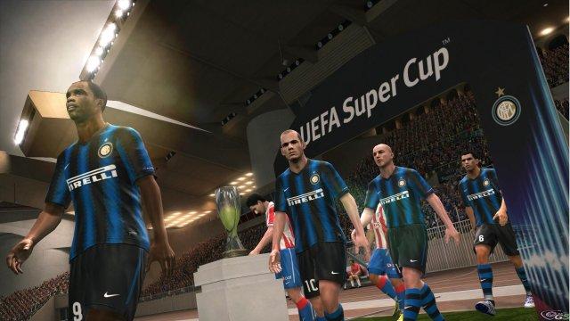 Pro Evolution Soccer 2011 - Immagine 31492