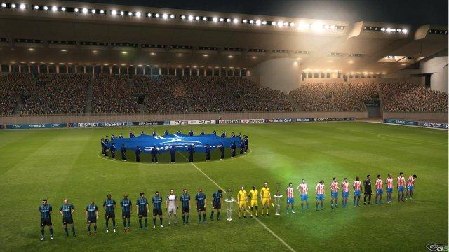 Pro Evolution Soccer 2011 - Immagine 31495