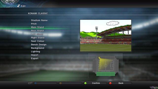 Pro Evolution Soccer 2011 - Immagine 31498
