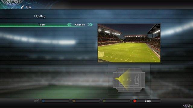 Pro Evolution Soccer 2011 - Immagine 31501