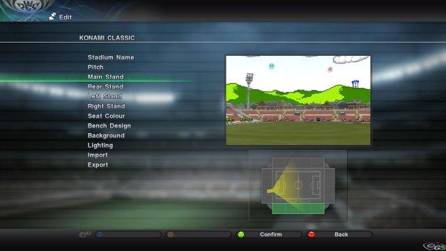 Pro Evolution Soccer 2011 - Immagine 31504