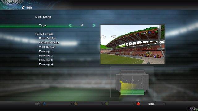 Pro Evolution Soccer 2011 - Immagine 31507