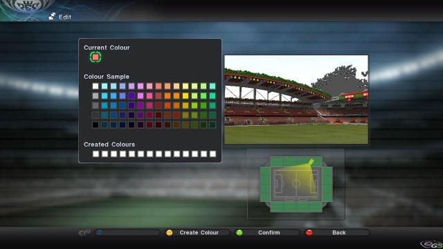 Pro Evolution Soccer 2011 - Immagine 31510