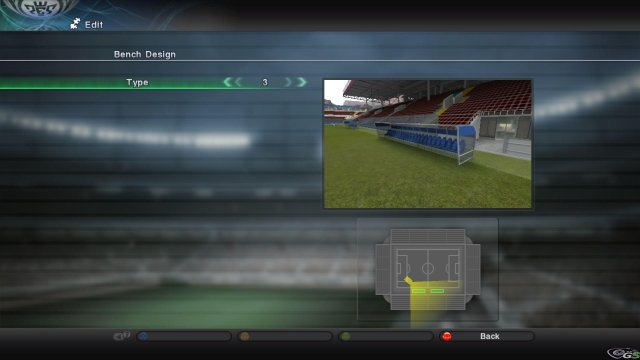 Pro Evolution Soccer 2011 - Immagine 31513